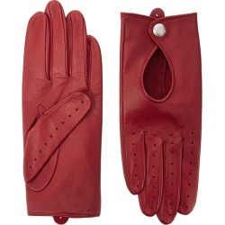 Dents Thruxton Red Leather Gloves found on Bargain Bro UK from Harvey Nichols