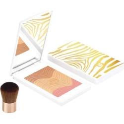 Sisley Phyto-Touche Sun Glow Powder - Colour Golden Peach