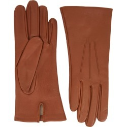 Dents Felicity Brown Leather Gloves found on Bargain Bro UK from Harvey Nichols