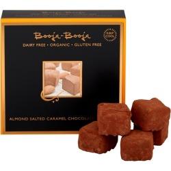 Booja Booja Almond Salted Caramel Chocolate Truffles 104g found on Bargain Bro UK from Harvey Nichols