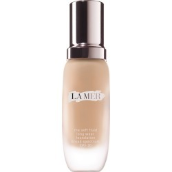 La Mer The Soft Fluid Long Wear Foundation SPF20 30ml - Colour Shell found on Makeup Collection from Harvey Nichols for GBP 94.16