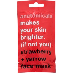 Anatomicals Makes Your Skin Bright (If Not You) Face Mask found on Makeup Collection from Harvey Nichols for GBP 1.52