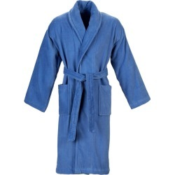 Christy Supreme Robe X Large Robe Deep Sea found on MODAPINS from Harvey Nichols for USD $63.32