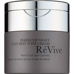 RéVive Perfectif Night Even Skin Tone Cream Retinol Dark Spot Corrector 50ml found on Makeup Collection from Harvey Nichols for GBP 244.61