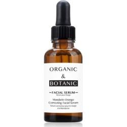 Dr Botanicals Mandarin Orange Correcting Facial Serum