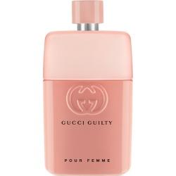 Gucci Gucci Guilty Love Pour Femme Eau De Parfum 90ml found on Makeup Collection from Harvey Nichols for GBP 110.88