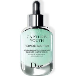 Dior Capture Youth Redness Soother Age-Delay Anti-Redness Serum 30ml found on Makeup Collection from Harvey Nichols for GBP 77.97