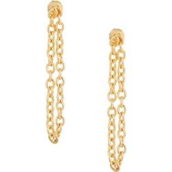 Celeste Starre Diamonds In The Rough Earrings