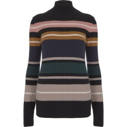 Markus Lupfer Emma Multi Stripe Jumper found on MODAPINS from Harvey Nichols for USD $176.26