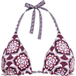 Paolita Sinaloa Bikini Top found on MODAPINS from Harvey Nichols for USD $114.36