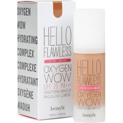 Benefit Hello Flawless Oxygen Wow - Colour Nutmeg found on Makeup Collection from Harvey Nichols for GBP 31.7