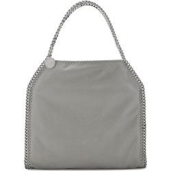 Stella McCartney Falabella Grey Top Handle Bag found on Bargain Bro UK from Harvey Nichols