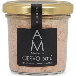 Artemonte Venison Pâté 100g found on Bargain Bro UK from Harvey Nichols