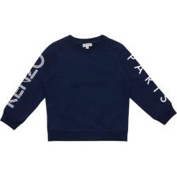 Kenzo Logo Sleeve Sweatshirt found on Bargain Bro UK from Harvey Nichols