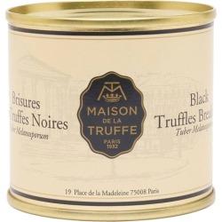 Maison De La Truffe Black Truffle Breakings 100g found on Bargain Bro UK from Harvey Nichols