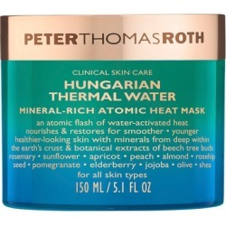PETER THOMAS ROTH Hungarian Thermal Water Mineral-Rich Atomic Heat Mask 150ml found on Makeup Collection from Harvey Nichols for GBP 53.97