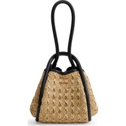 Max Mara Crocheted Rafia Bag found on Bargain Bro UK from Harvey Nichols