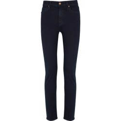Citizens Of Humanity Harlow Indigo Slim-leg Jeans found on MODAPINS from Harvey Nichols for USD $366.55