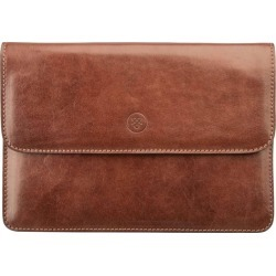 Maxwell Scott Bags Men S Finely Crafted Leather Travel Wallet In Tan found on Bargain Bro UK from Harvey Nichols
