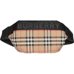 Burberry Medium Vintage Check Bum Bag found on MODAPINS from Harvey Nichols for USD $613.71