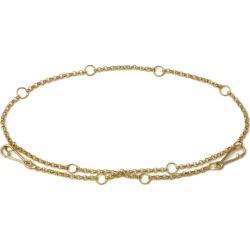 Annoushka Hoopla Bracelet Chain found on Bargain Bro UK from Harvey Nichols