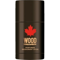 Dsquared2 Wood Pour Homme Deodorant Stick 75ml found on Bargain Bro UK from Harvey Nichols