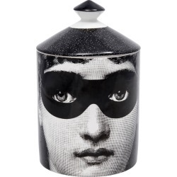 FORNASETTI Don Giovanni Rose Patchouli Scented Candle 300g found on Bargain Bro UK from Harvey Nichols
