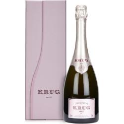 Krug Brut Rosé Champagne NV