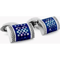 Tateossian D-shaped Cufflinks found on MODAPINS from Harvey Nichols for USD $245.52