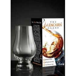 Glencairn Glassware The Glencairn Official Whisky Glass Gift Box found on Bargain Bro UK from Harvey Nichols