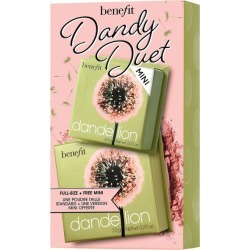 Benefit Dandelion Brightening Powder Duo found on Makeup Collection from Harvey Nichols for GBP 28.36