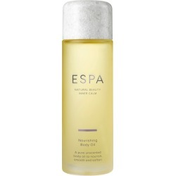 ESPA Nourishing Body Oil 100ml found on Makeup Collection from Harvey Nichols for GBP 34.48