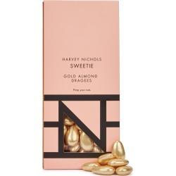Harvey Nichols Gold Almond Dragées 175g found on Bargain Bro UK from Harvey Nichols