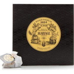 Mariage Frères Marco Polo Tea Bags 75g found on Bargain Bro UK from Harvey Nichols