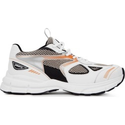 Axel Arigato Marathon Runner Mesh Sneakers found on MODAPINS from Harvey Nichols for USD $265.99