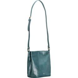 Maxwell Scott Bags Luxury Petrol Leather Bucket Bag Handbag For Women found on Bargain Bro UK from Harvey Nichols