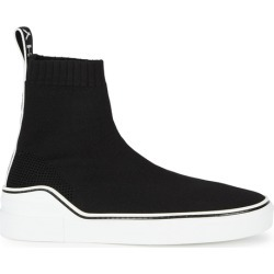 Givenchy George V Stretch-knit Trainers found on MODAPINS from Harvey Nichols for USD $629.00