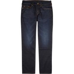 True Religion Geno Indigo Straight-leg Jeans found on MODAPINS from Harvey Nichols for USD $214.05