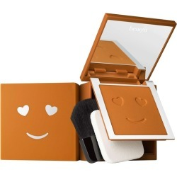 Benefit Hello Happy Velvet Powder Foundation - Colour Shade 10 found on Makeup Collection from Harvey Nichols for GBP 29.77