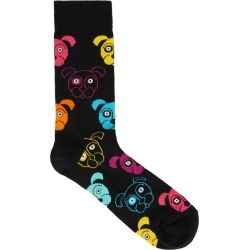 Happy Socks Dog Cotton-blend Socks found on MODAPINS from Harvey Nichols for USD $12.88
