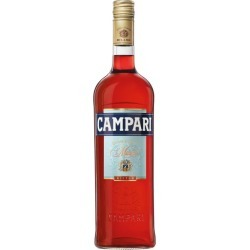 Campari Campari Bitter Liqueur found on Bargain Bro UK from Harvey Nichols
