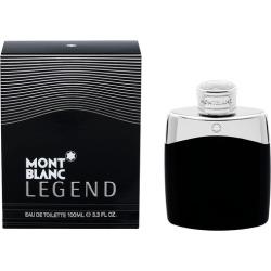 Montblanc Legend For Men Eau De Toilette 100ml