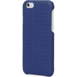 The Case Factory Navy Leather IPhone 6/6S Case found on Bargain Bro UK from Harvey Nichols