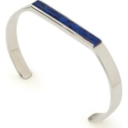 Jewel Tree London Urban Cuff Lapis Lazuli Onyx found on Bargain Bro UK from Harvey Nichols