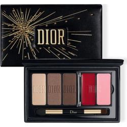 Dior Sparkling Couture Palette - Satin Eyes & Lips Essentials found on Bargain Bro UK from Harvey Nichols