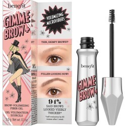 Benefit Gimme Brow+ Volumizing Eyebrow Gel - Colour Shade 01 found on Makeup Collection from Harvey Nichols for GBP 24.54