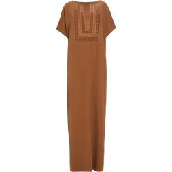 Max Mara Envers Satin Kaftan Dress found on Bargain Bro UK from Harvey Nichols