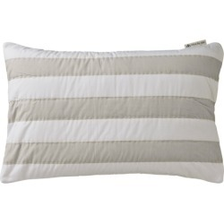 Care By Me Caroline Quilted Pillow Nature found on Bargain Bro UK from Harvey Nichols