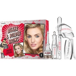 Benefit Bigger & Bolder Brows Kit - Colour 01 Light found on Makeup Collection from Harvey Nichols for GBP 24.97
