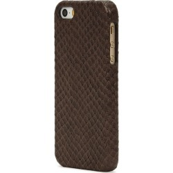 The Case Factory Cobra-effect Leather IPhone 5/5S/SE Case found on Bargain Bro UK from Harvey Nichols for $88.14